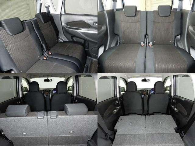 ハイウエイスターX  4WD 経済的な軽自動車(17枚目)