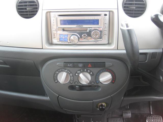 ダイハツ ムーヴラテ L 4WD 夏冬タイヤ付 走行無制限保証付