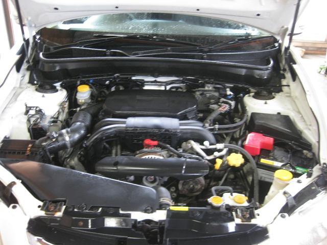 2.0i-S 4WD 夏冬タイヤ付 走行無制限保証付 ナビ(18枚目)