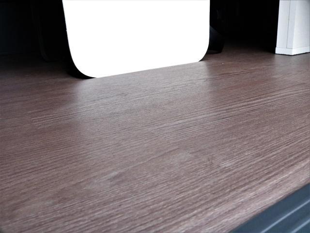 トヨタ ハイエースワゴン インテリアアレンジ ROOM CAR02