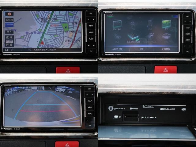 スーパーGL D/P 4WD 寒冷地 イルミネーションPKG(12枚目)