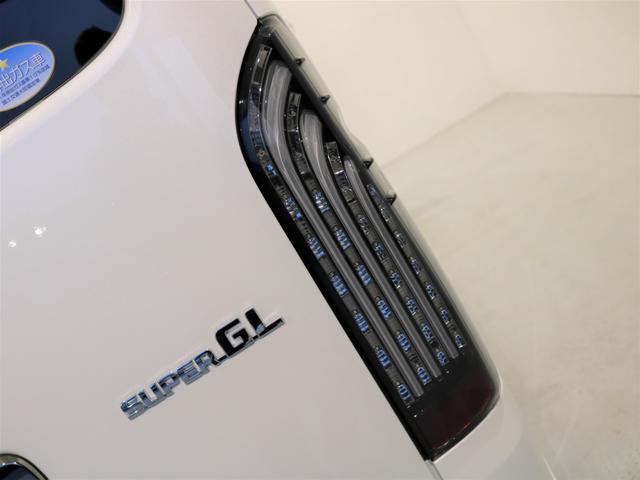 スーパーGL D/P 4WD 寒冷地 イルミネーションPKG(14枚目)