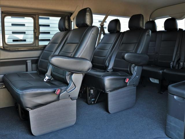 GL 寒冷地仕様 4WD BIG-X ウィンカーミラ(3枚目)