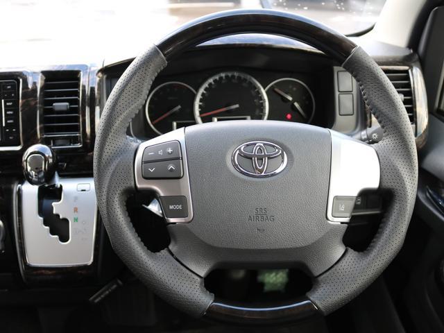 GL 寒冷地仕様 4WD BIG-X ウィンカーミラ(7枚目)