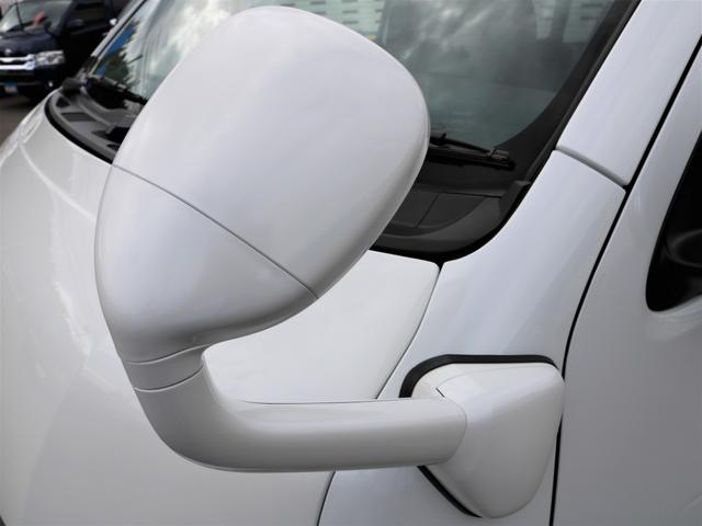 GL 寒冷地仕様 4WD BIG-X ウィンカーミラ(12枚目)