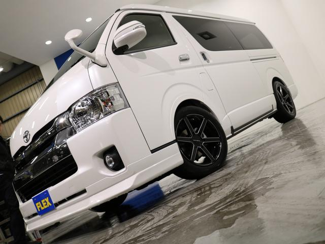 GL 寒冷地仕様 4WD BIG-X ウィンカーミラ(19枚目)