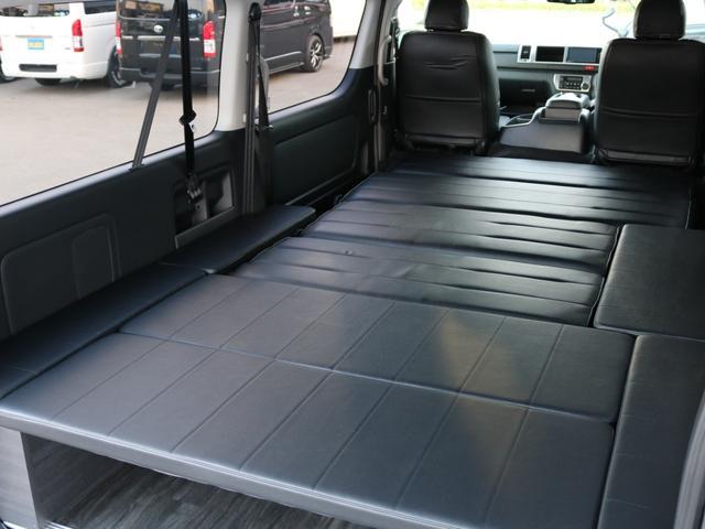 GL 4WD 内装架装 Ver5 フルフラット フリップ(2枚目)