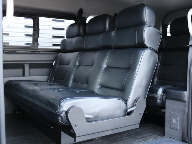 GL 4WD 内装架装 Ver5 フルフラット フリップ(3枚目)