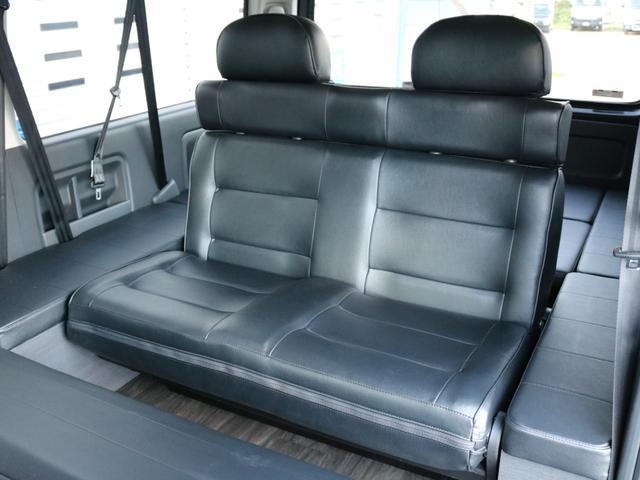 GL 4WD 内装架装 Ver5 フルフラット フリップ(4枚目)