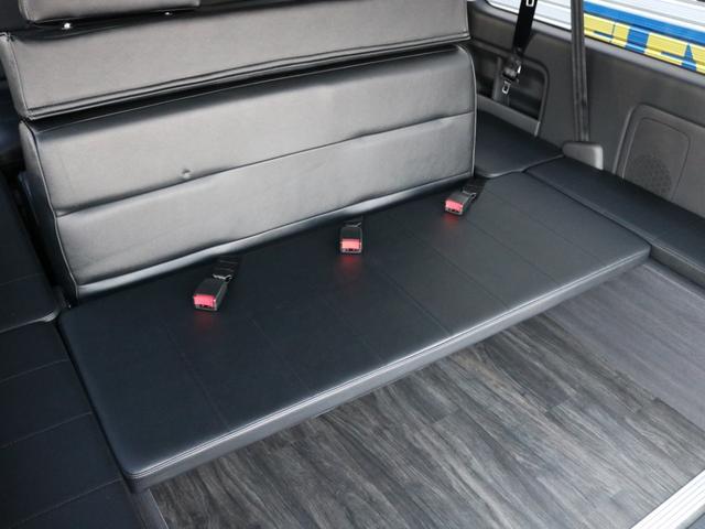 GL 4WD 内装架装 Ver5 フルフラット フリップ(5枚目)