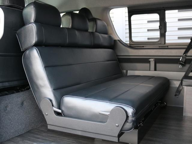 GL 4WD 内装架装 Ver5 フルフラット フリップ(6枚目)