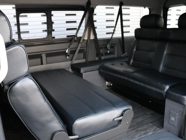 GL 4WD 内装架装 Ver5 フルフラット フリップ(7枚目)