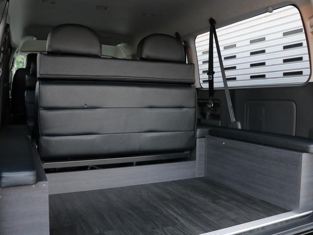 GL 4WD 内装架装 Ver5 フルフラット フリップ(9枚目)