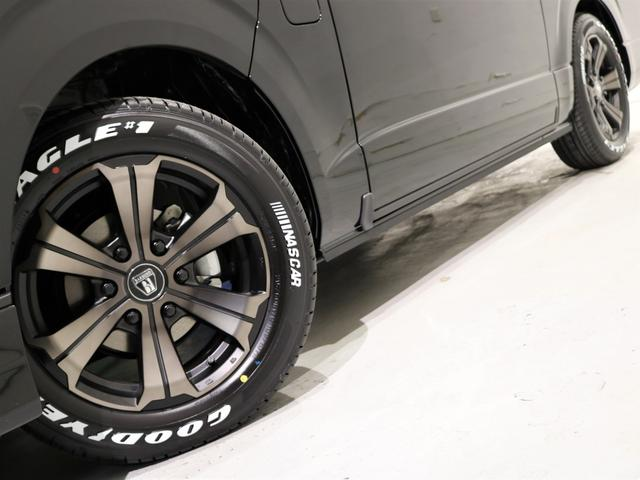 GL 4WD 内装架装 Ver5 フルフラット フリップ(11枚目)