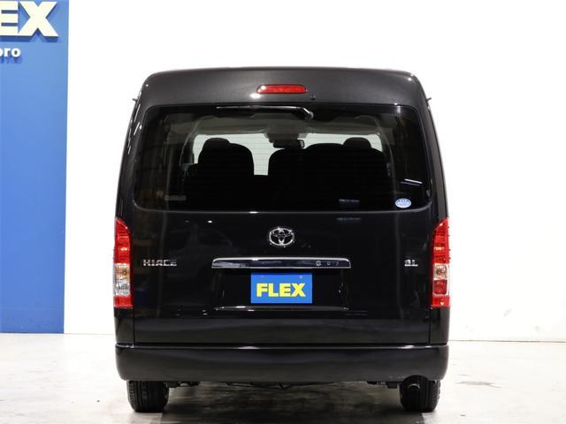 GL 4WD 内装架装 Ver5 フルフラット フリップ(19枚目)