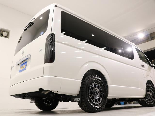 GL 4WD 車中泊 内装架装 収納型ベットパネル R1(19枚目)
