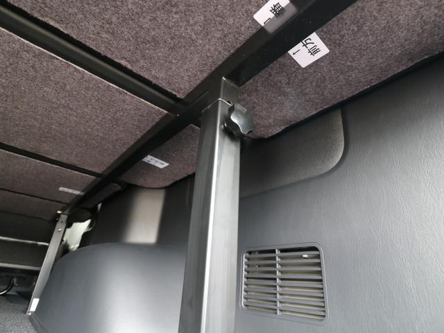 スーパーGL ダークプライムII パノラミックビューモニター インテリジェントクリアランスソナー デジタルインナーミラー 寒冷地仕様 パールホワイト デリンジャーBP17インチ フロントリップスポイラー(7枚目)