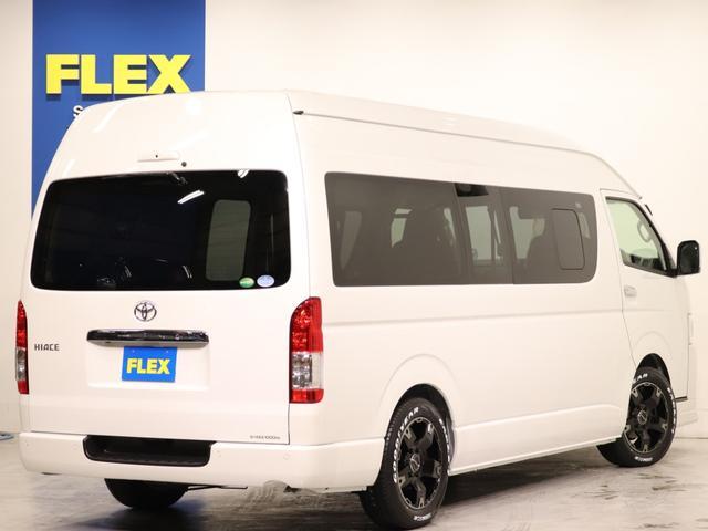 DX GLパッケージ デジタルインナーミラー PVM インテリジェントクリアランスソナー リアヒータ リアクーラー 助手席エアバック AC100V 寒冷地仕様 特設パール 1.5inローダウン 17AW ナビ ETC(20枚目)