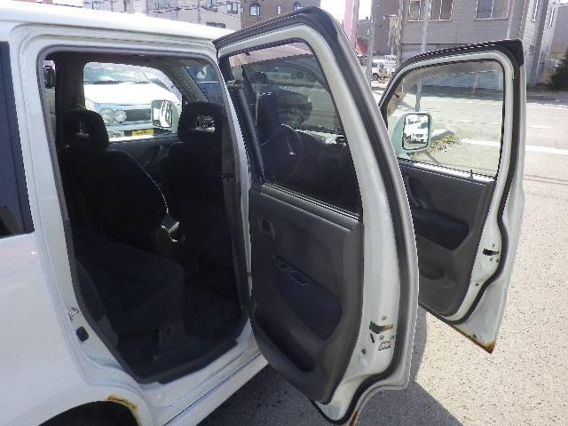 スズキ ワゴンR RRリミテッド 4WD ターボ キーレス アルミホイール