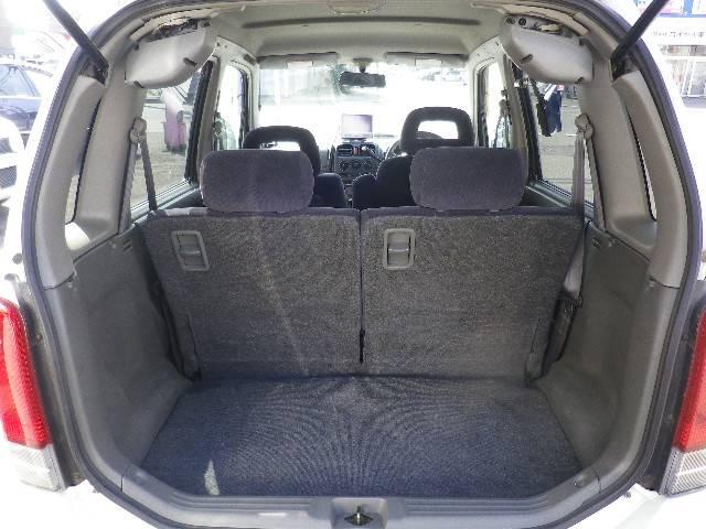 RRリミテッド 4WD ターボ キーレス アルミホイール(8枚目)
