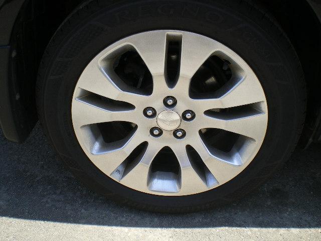 2.5i Sスタイル4WD(12枚目)