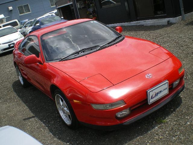 「トヨタ」「MR2」「クーペ」「北海道」の中古車4