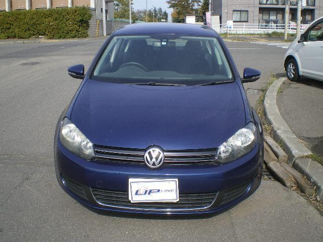 「フォルクスワーゲン」「VW ゴルフ」「コンパクトカー」「北海道」の中古車2
