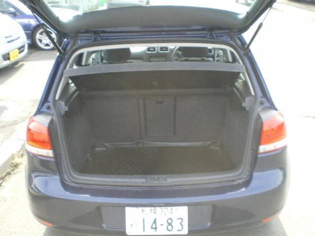 「フォルクスワーゲン」「VW ゴルフ」「コンパクトカー」「北海道」の中古車5