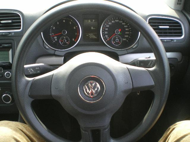 「フォルクスワーゲン」「VW ゴルフ」「コンパクトカー」「北海道」の中古車10