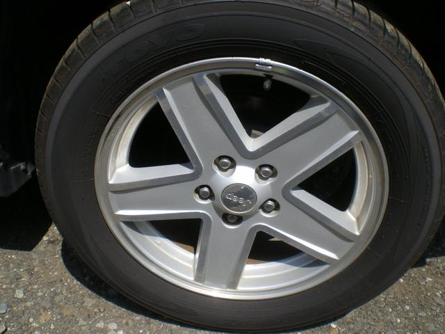 リミテッド 4WD(7枚目)