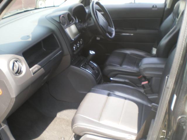 リミテッド 4WD(8枚目)