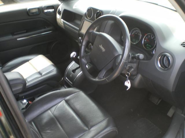 リミテッド 4WD(11枚目)