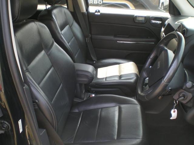リミテッド 4WD(12枚目)