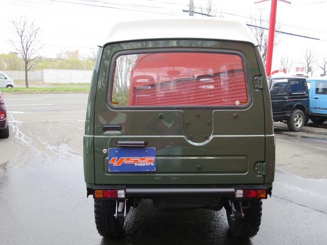 スズキ ジムニー パノラミックルーフEC 4WD リフトアップ