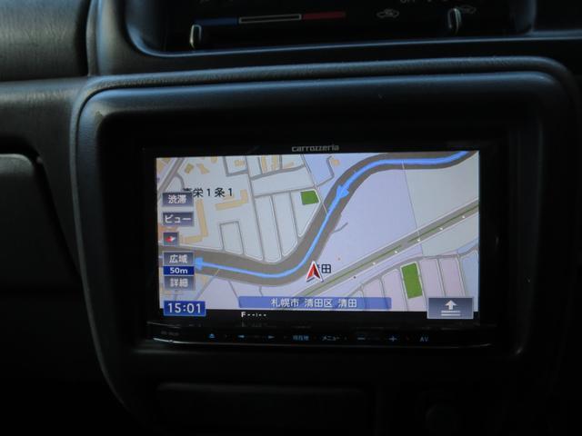 スズキ ジムニーワイド JZ 4WD リフトアップ 4ナンバー登録 HDDナビ