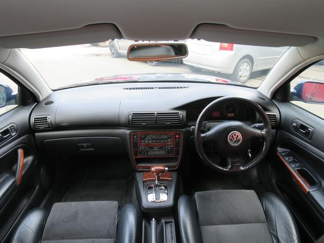 フォルクスワーゲン VW パサート 1.8T