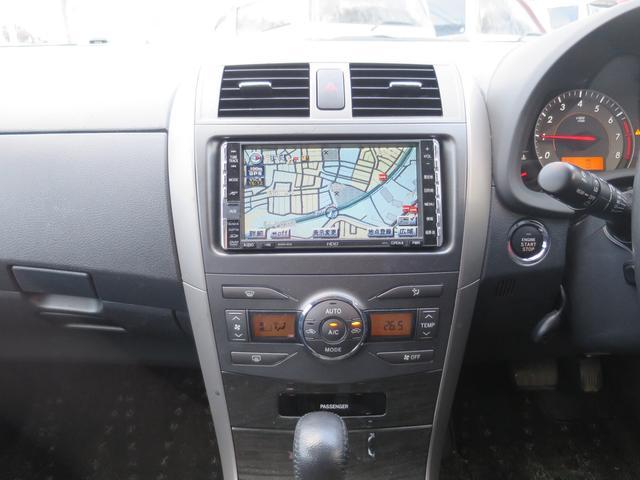 トヨタ カローラフィールダー 1.8S エアロツアラー 4WD