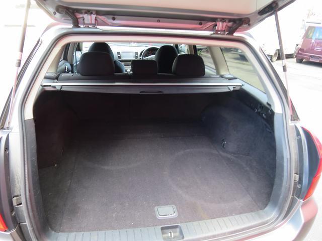 スバル レガシィツーリングワゴン 2.0i 4WD