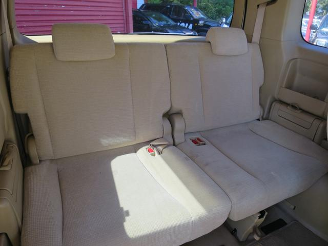 ホンダ ステップワゴン G LSパッケージ 4WD パワースライド