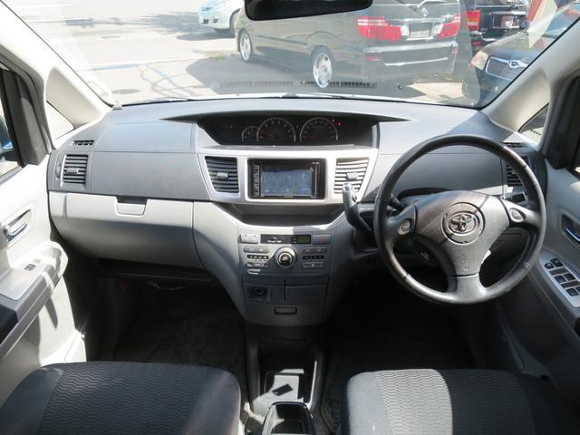トヨタ ヴォクシー Z 煌 4WD 両側パワースライド Wサンルーフ