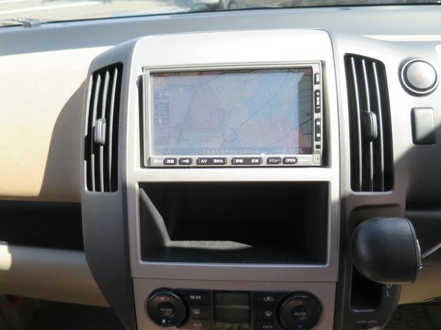 日産 セレナ 20S 4WD 両側パワースライド 純正ナビ