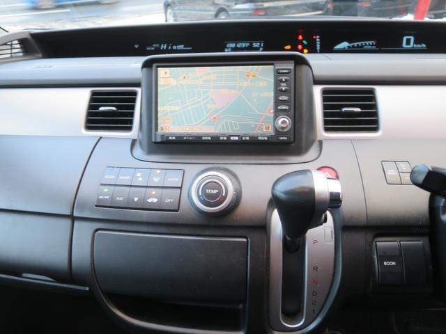 スパーダS Z HDDナビパッケージ 4WD パワースライド(10枚目)