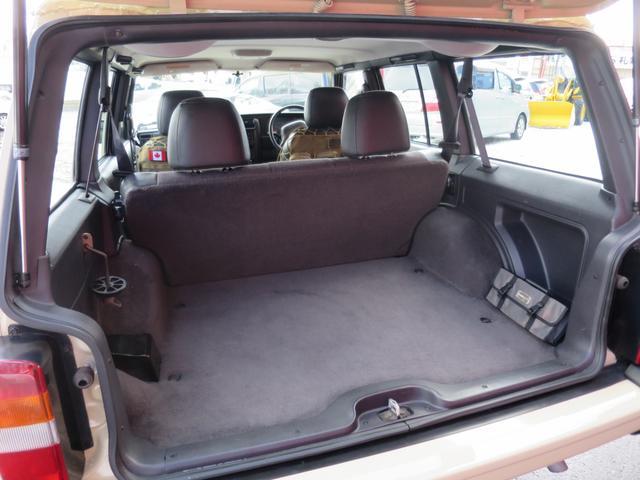 スポーツ 4WD リフトアップ 全塗装(8枚目)