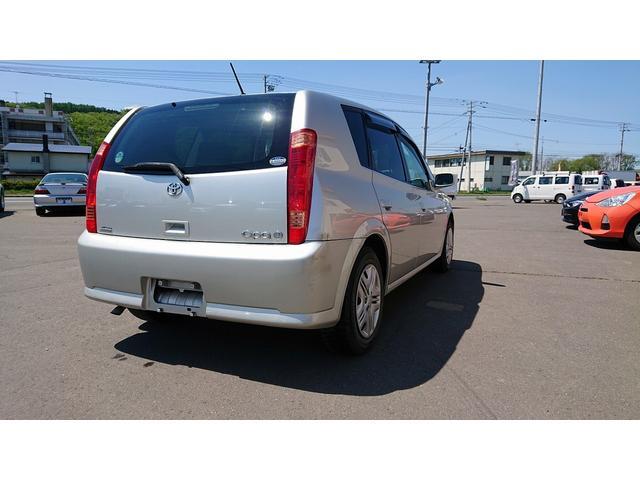「トヨタ」「オーパ」「ミニバン・ワンボックス」「北海道」の中古車6