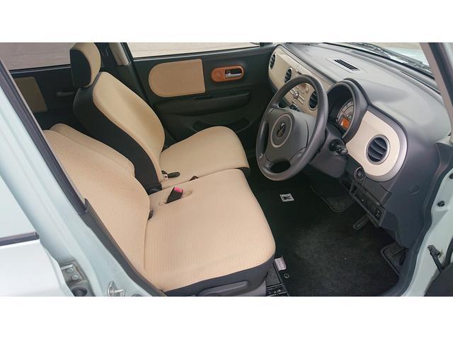 G 4WD プッシュスタート シートヒーター(7枚目)