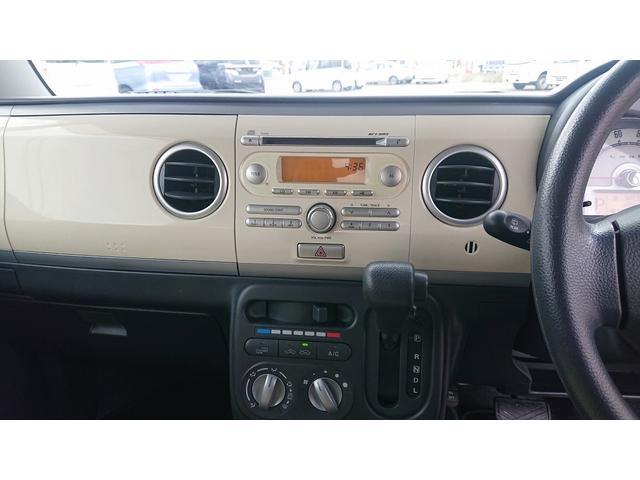 G 4WD プッシュスタート シートヒーター(8枚目)
