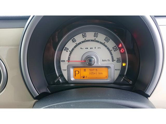 G 4WD プッシュスタート シートヒーター(9枚目)
