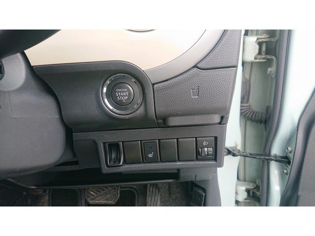 G 4WD プッシュスタート シートヒーター(10枚目)