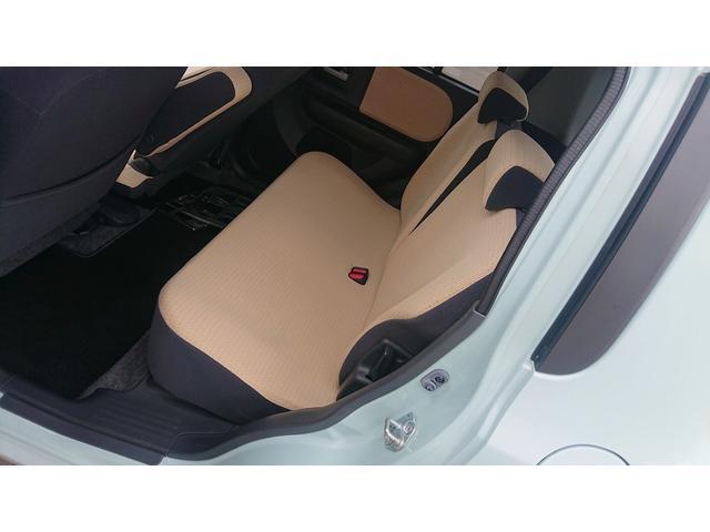 G 4WD プッシュスタート シートヒーター(14枚目)