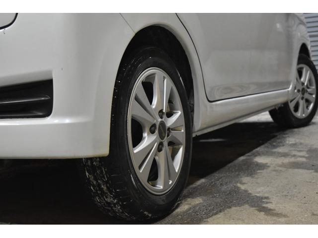 スバル ステラ カスタムRS 4WD 夏冬タイヤ 1年保証 Egスターター